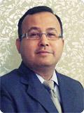 Arjun Hardas