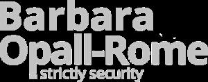 BarbaraOpall-Rome